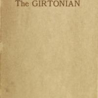 The Girtonian - 1913